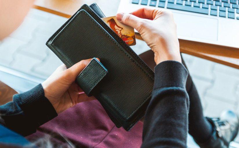 Etui na karty kredytowe, czyli eleganckie akcesoria dla mężczyzn